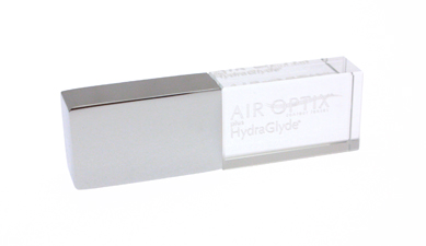 8GB AIR-OPTIX Pendrive