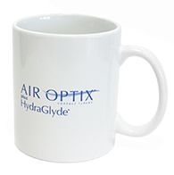 AIR OPTIX Bögre