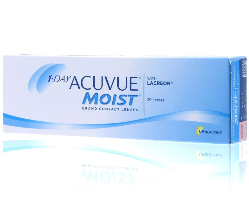 1 Day Acuvue Moist (30 db)