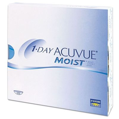 1 Day Acuvue Moist (90 db)