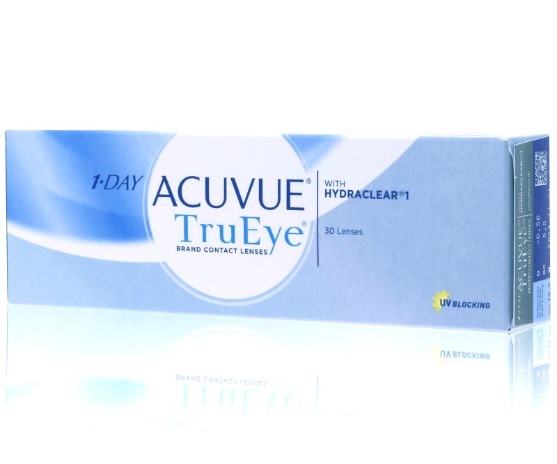 1 Day Acuvue TRUEYE (30 db)