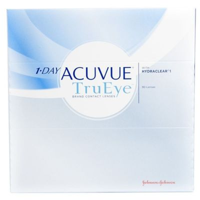 1 Day Acuvue TRUEYE (90 db)