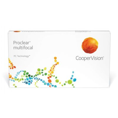 Proclear multifocal (3 db)