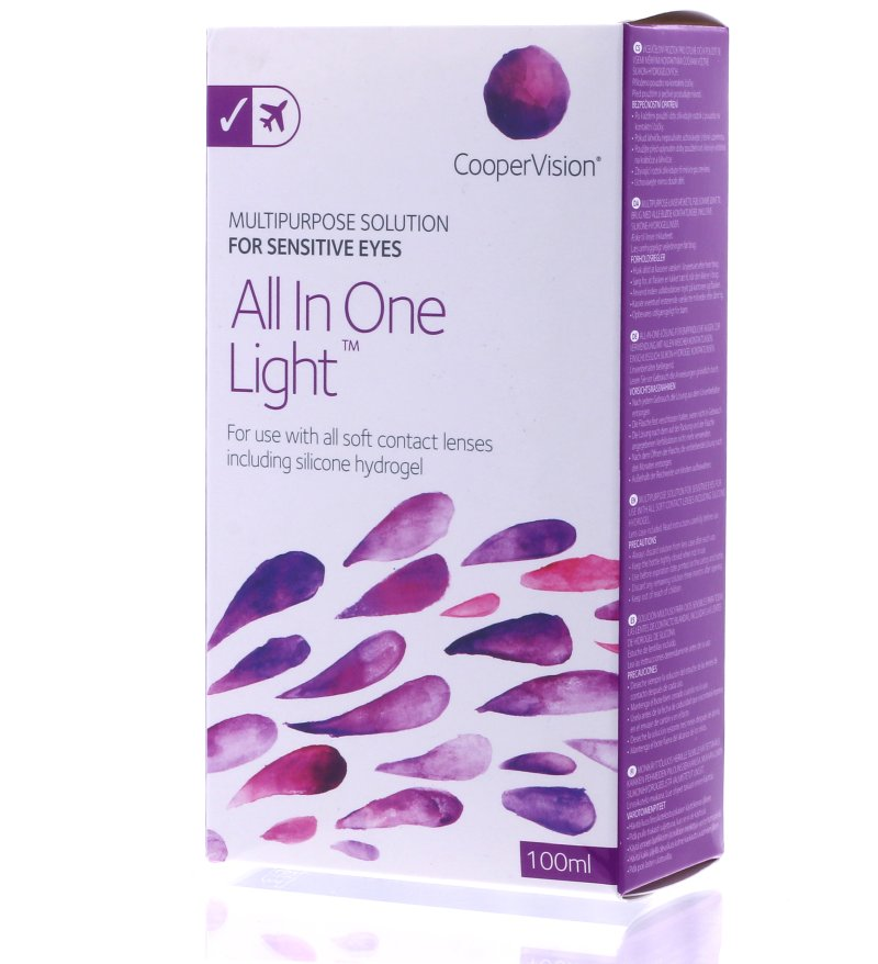All in One Light Starter (100 ml)