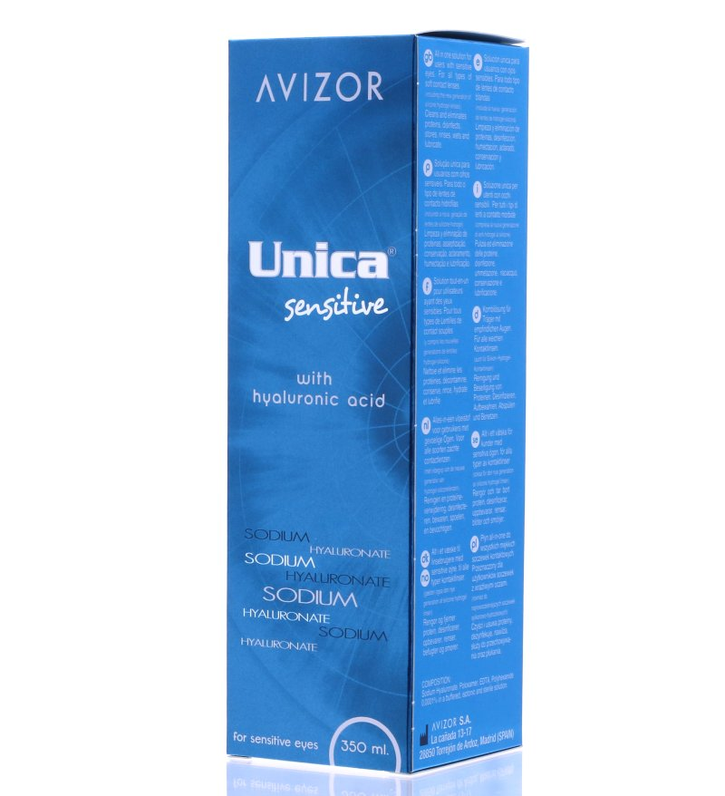 Avizor Unica Sensitive (350 ml)