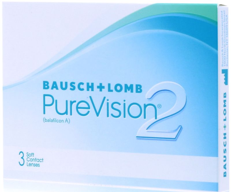 Purevision 2 HD (3 db)